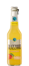 Blizzard Mango Flavoured wine-based cocktail 275ml