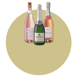 Sparkling wine & specialities